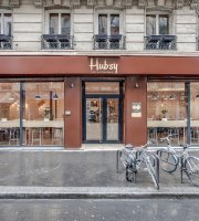 Hubsy Cafe and Coworking