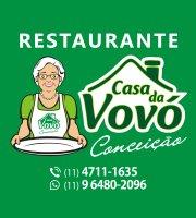 Restaurante Casa da Vovó Conceição