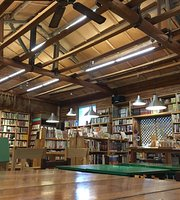 Lifestyle Book Store