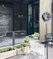 Barberry Restaurant