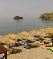 Pantelis Beach Bar