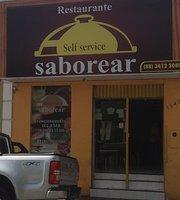 Restaurante Self Service Saborear