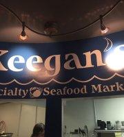 Keegan's Seafood
