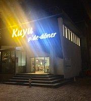 Kuyu Pide Doner Restaurant