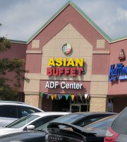 Four Seasons Asian Buffet