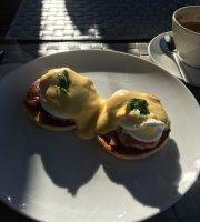 The Algarve - Coffee Shop & Restaurant