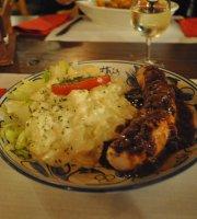 Restaurant Rothis Western City