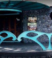 Restaurant El Lagar
