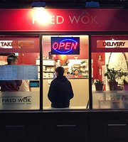 ‪Fired Wok Chinese Takeaway & Delivery‬