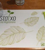 PISTATXO Cocina Vegetariana