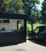 Lodge Coffee Kiosk