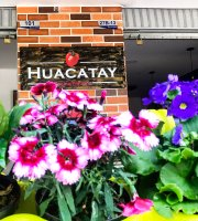 Huacatay Cocina Peruana