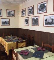 Restaurante Primitivo