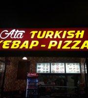 Ata Kebap e Pizza