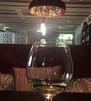 Halat Lounge Bar