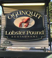 Ogunquit Lobster Pound Restaurant