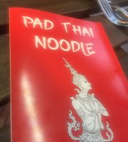 Pad Thai Noodle Thai Food Take Away