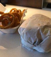 London Burger