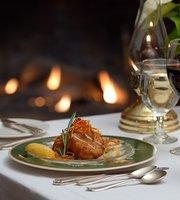 Grapevine Bistro Restaurant