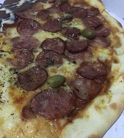 Pizzaria Tomatto Ponta Negra