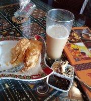Tator Cafe