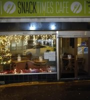 Snacktimes Cafe