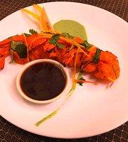 Master of India Restaurant