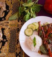 Katai Autentica Cocina Tailandesa