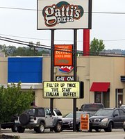 Mr Gatti's