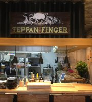 Teppan Finger