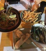 Bodega Eatery
