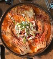 Kim Pansun Kimchi Soup