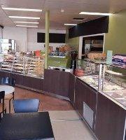 Wangaratta Plaza Bakery