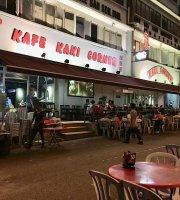 Kafe Kaki Corner