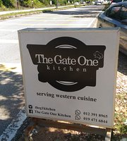 The Gate One Kitchen