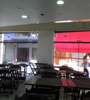 Plaza Center Grill