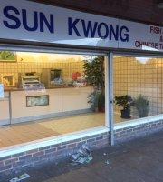 Sun Kwong