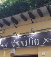 Osteria Moderna Mamma Fina
