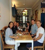 The Little Wine Bar