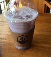 Caffe Bene  Sokcho Jungang Store