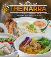 The Narra Filipino Resto Lounge