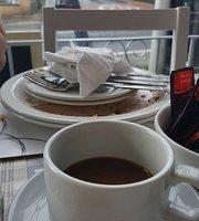 Caffi pedr cafe
