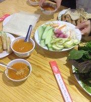 Nem nuong Lan Phuc Restaurant