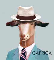 Caprica CheeseBar