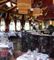 Brasserie Vieux Paris