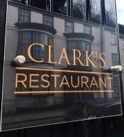 Clark's Restaurant