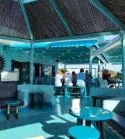 The Blue Bar Formentera