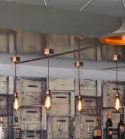 Zammuto Steak & Grill house