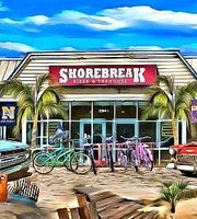 ‪ShoreBreak Pizza & TapHouse‬