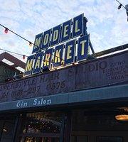 Street Feast Model Market